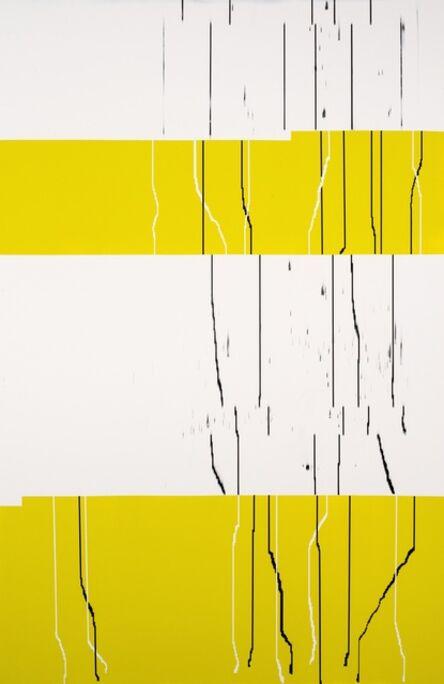 John Pomara, 'Crosstown Traffic', 2014