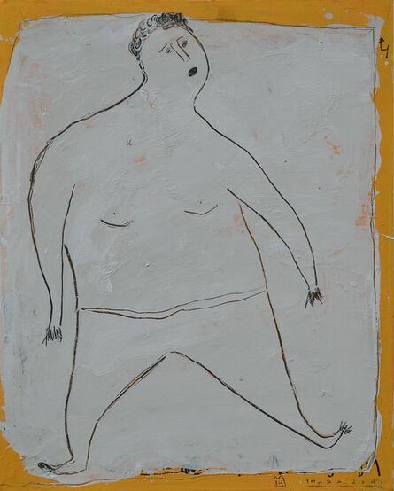 Indra Dodi, 'Figure', 2014