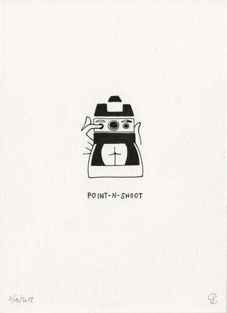 Petites Luxures, 'Point-N-Shoot', 2018