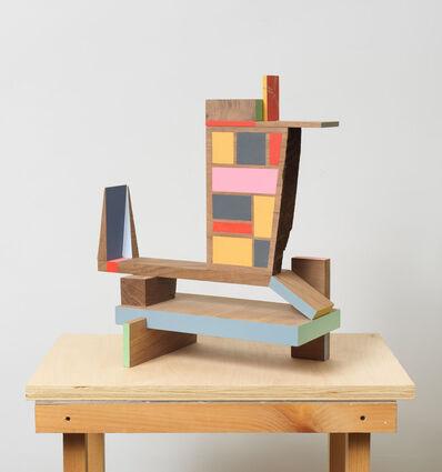 Jim Osman, 'Random Altar ', 2018