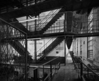 Peter Vanderwarker, 'Charles Street Jail, 2001', 2001