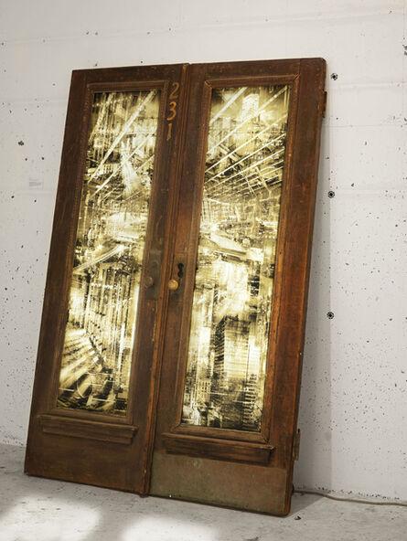 Shai Kremer, 'Door#1 ', 2021