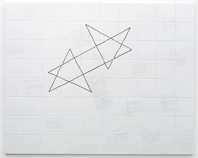 Benja Sachau, 'Companion', 2013