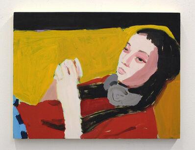Sung Jik Yang, 'Amy', 2019