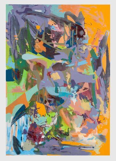 Kristopher Benedict, 'Untitled (morning runner)', 2018