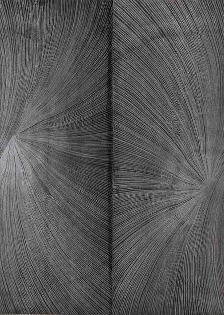 Thomas Müller, 'Untitled (PH 496)', 2018