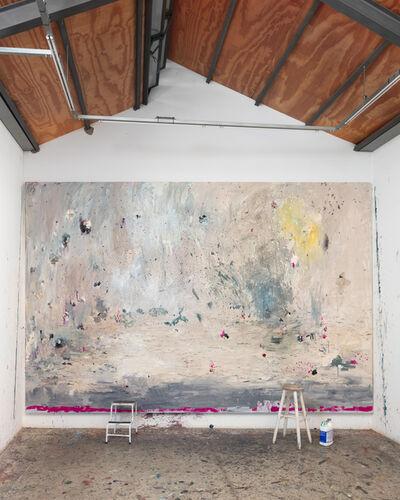 Marina Rheingantz, 'A vida é bonita, Até pelo avesso, O caminho não, É o desvio, A morte não tem, Nome, O iniludível, É um abraço sincero, Definitivo, Magnifico. (Lucas Fazzio), 2020', 2020