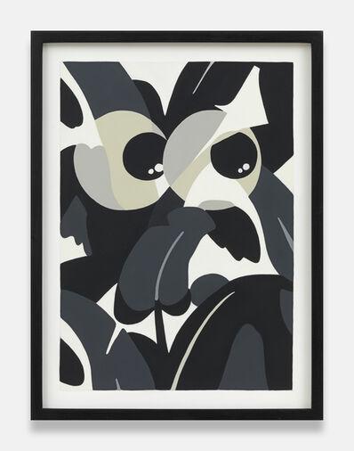 Laeh Glenn, 'Eyeballs', 2015