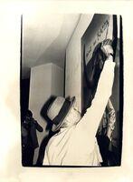 Andy Warhol, 'Andy Warhol, Photograph of Joseph Beuys, 1980', 1980