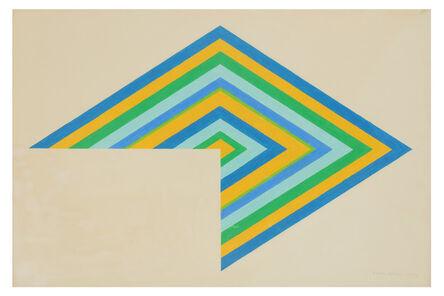 Derek Boshier, 'Untitled'