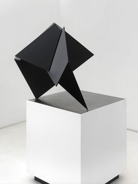 Katja Strunz, 'Einfalt und Ort', 2011