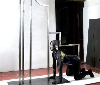 Osías Yanov, 'Método de amplificación', 2014