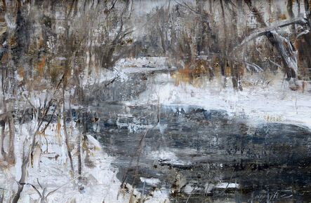 Quang Ho, 'Cherry Creek - Tonal', 2014
