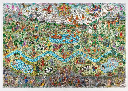 Agathe Pitié, 'The Birds ( Les Oiseaux)', 2020