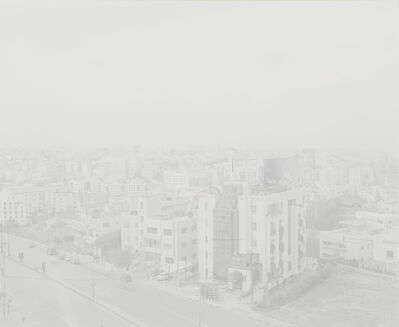 Anna Malagrida, 'Vues Voilées - Amman I', 2007