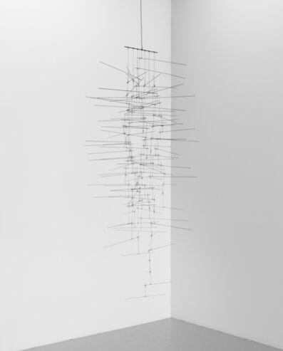 Knopp Ferro, 'Construction 22:07'