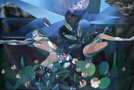 Ryan Hewett, 'The Garden', 2017