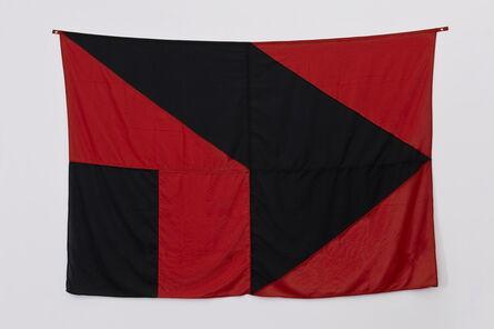Asier Mendizabal, 'Not All that Moves is Red (Tangram) #2', 2012