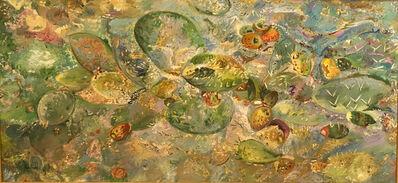 ofra friedland, 'Sabras', 1959-now