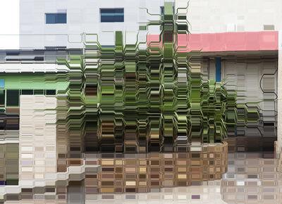 Asaf Gam Hacohen, 'A Star Plant', 2015