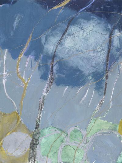Rachelle Krieger, 'Cloud 9', 2011