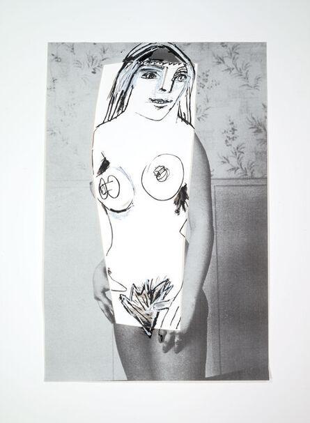 Richard Prince, 'New Figures', 2015