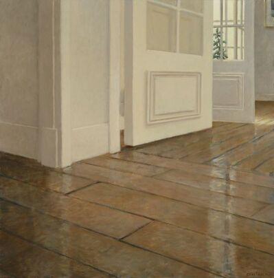 Anne Francoise Couloumy, 'Les Parquets Rue Daru 3', 2014
