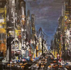 Robert Gilbert, 'A Million Lights'