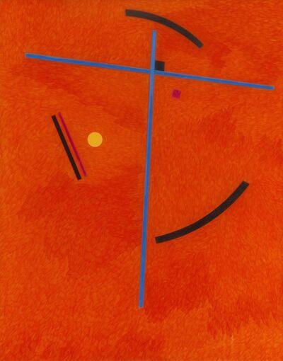 Stephen Antonakos, 'Untitled', ca. 1990
