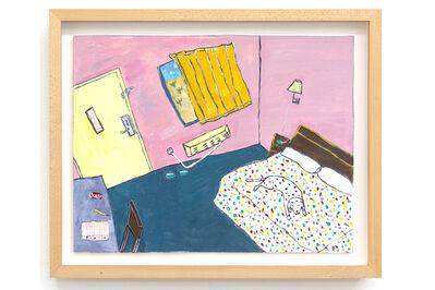 Ali Liebegott, 'Motel 6, Carlsbad NM', 2018