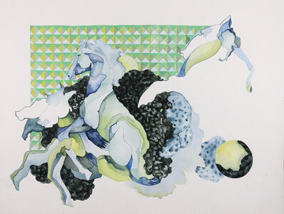 Sofia Ortiz, 'Argos ', 2020