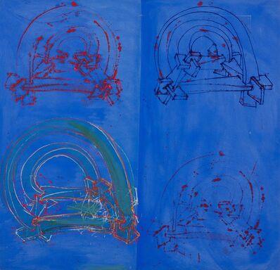 Mihai Olos, 'Untitled', ca. 1990