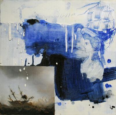 Catherine McCarthy, 'Sky Bones', 2014