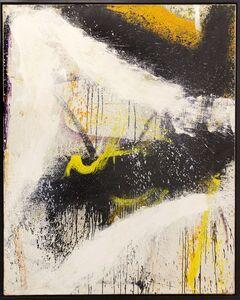 Norman Bluhm, 'Jay Peak', 1961