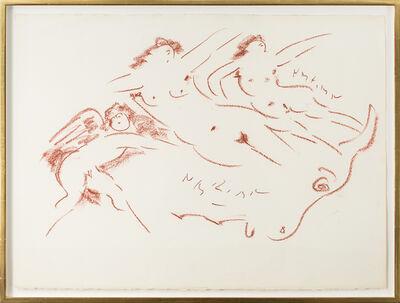 Reuben Nakian, 'Voyage to Crete', ca. 1982