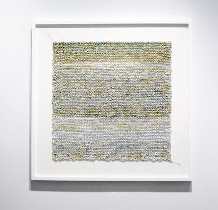 Stefana McClure, 'Long Island Sound', 2011