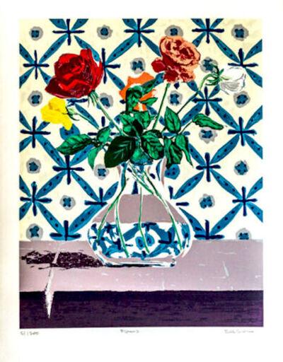 Bill Sullivan, 'Flowers', 1982