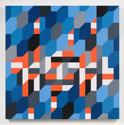 Andrew Huffman, 'Euclidean Razzle Dazzle Evades Virus Torpedo', 2020