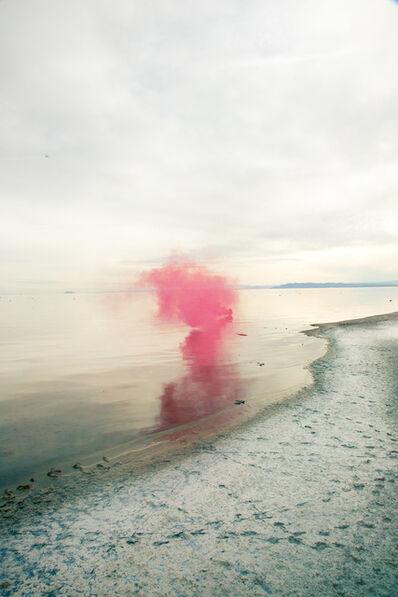 Filippo Minelli, 'Shape US A/X '