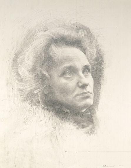 Oleg Vassiliev, 'Kira', 1980