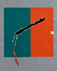 Jerry McMillan, 'Untitled #8', 2014