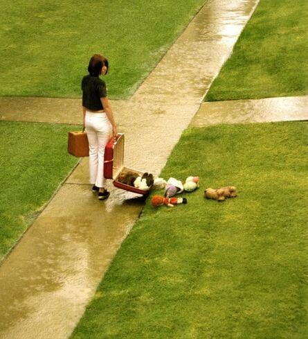 Alex Prager, 'Greed #2 (Toys)', 2007