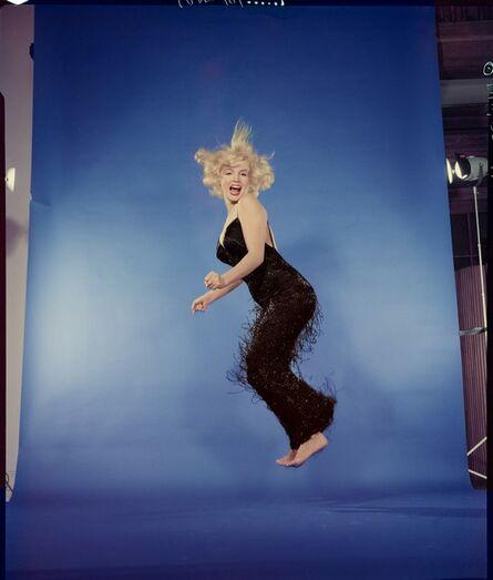 Philippe Halsman, 'Marilyn Monroe', 1959