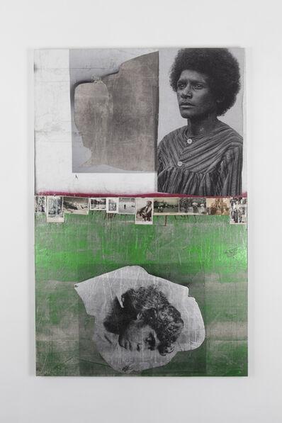 Brook Andrew, 'Untitled', 2017