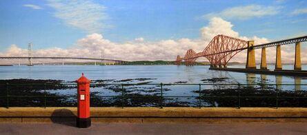 Steve Whitehead, 'Forth Bridges'
