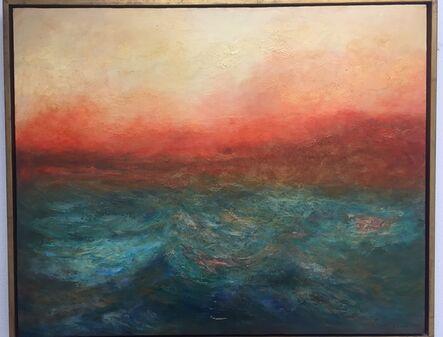 Georgeana Ireland, 'Sunset Glow', 2016