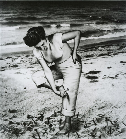 Grete Stern, 'Dream Nº 39', 1949
