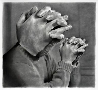 Eric Yahnker, 'Faith Face', 2014