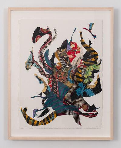 Peter Sacks, 'Sangoma Series No. 27', 2020