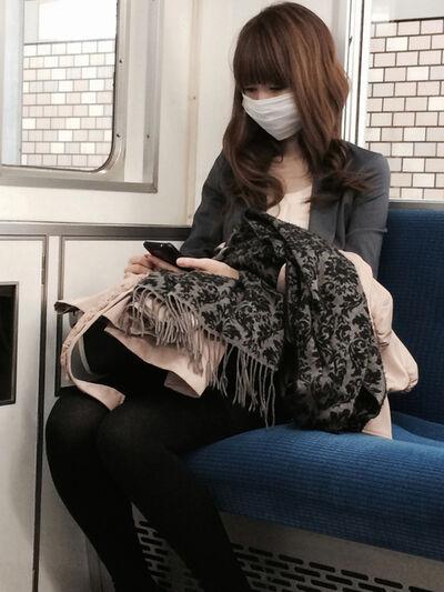 Jacqueline Hassink, 'Tokyo 27', 2014